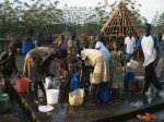 webster-d-h-women-collecting-water-at-the-dimma-refugee-camp-ethiopia-africa