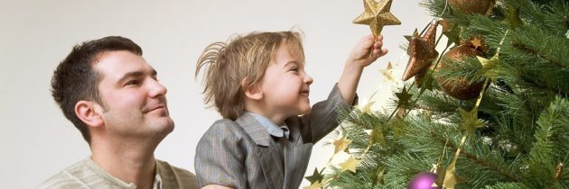 Christmas – A Family Affair?
