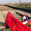A Video Message from Auschwitz
